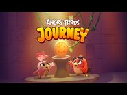 Angry Birds Journey - Cave of the Golden Egg