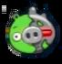 Cerdo Cyborg Cadáver 1