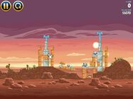 Tatooine 1-9 (Angry Birds Star Wars)