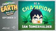 Ian Somerhalder Promocional