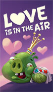 Love is in the Air SI