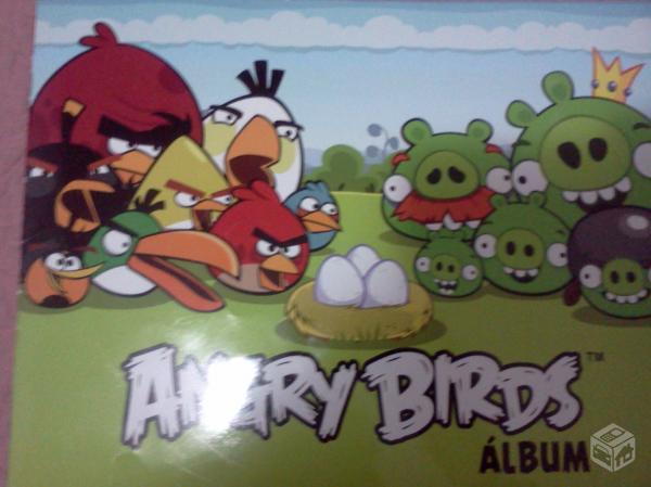 Angry Birds Album