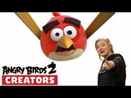 Angry Birds 2 - Introduction to CONTENT CREATOR PROGRAM