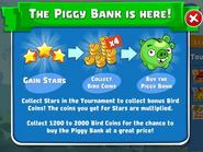 Piggy Bank Angry Birds Friends 1