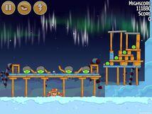 Angry-Birds-Seasons-Winter-Wonderham-bonus-Level-3