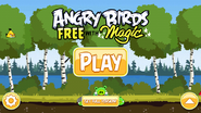 Angry Birds Free with Magic1
