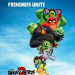 Angry Birds Movie 2 Frememies Unite Poster.jpg