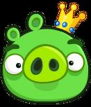 Король френдс 1