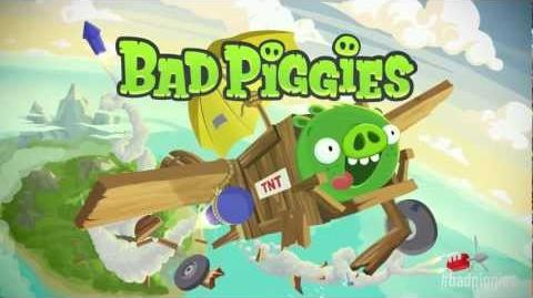 Bad Piggies (game)