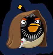 Black Bird as Obi-Wan Kenobi