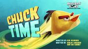 Kategoria:Odcinki Angry Birds Toons