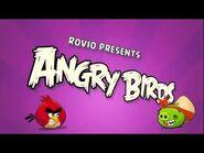 Angry Birds on Roku