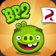 Bad Piggies 2 Nowa ikona