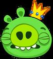 King frighten copy