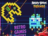 Retro Games Tournament
