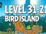 Bird Island 31-21