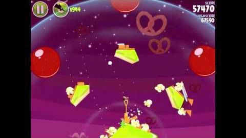 Angry_Birds_Space_Utopia_4-4_Walkthrough_3-Star