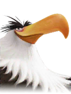 Mighty Eagle Icon