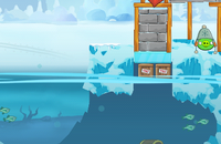 Вода в On Finn Ice