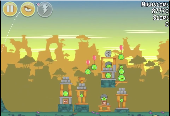 Bad Piggies 23-14