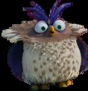 Angry Birds La Pelicula - Judge Peckinpah