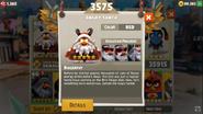 Angry Santa Biography