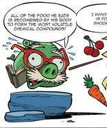 ProfessorPigComics