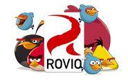 Rovio Angry Birds Wide