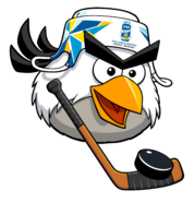Hockey Bird IIHF