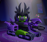 Ultimate Megatron2