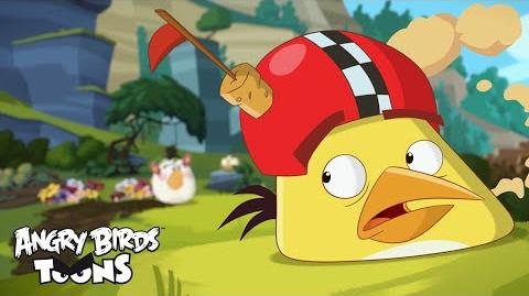Angry Birds Toons 2 Ep