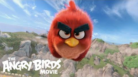 The Angry Birds Movie - Official International Theatrical Trailer (HD)
