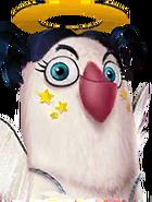 Angel The Millie Evolution Icon