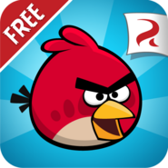Angry Birds Free 3rd App Icon