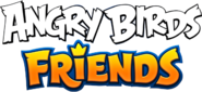 Angry Birds Friends новое лого