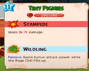 Tiny Pigmies