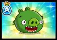 Свинка-миньон Слот