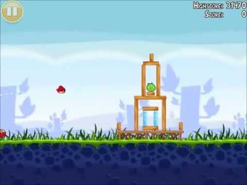 Official_Angry_Birds_Walkthrough_Poached_Eggs_1-1