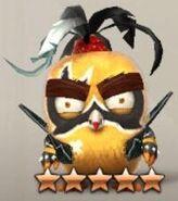 Angry Birds Evolution Cyril2