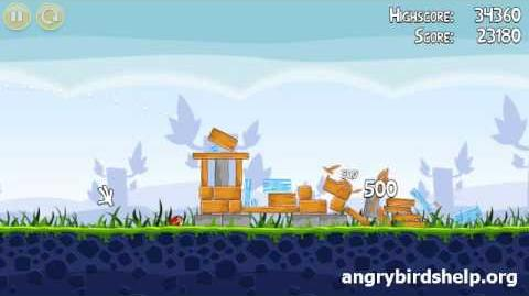 Angry_Birds_Level_1-9_-_3_Star_Walkthrough