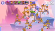 Angry Birds Reloaded 8