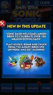 SonicDash+AngryBirdsEpic