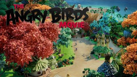 The Angry Birds Movie - TV Spot- Wishing you a Happy New Year