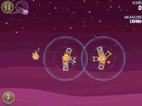 Utopia 4-3 (Angry Birds Space)