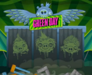Green Day-0