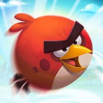Angry Birds 2 Angry Birds Wiki Fandom
