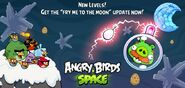 Fry Me To The Moon Update