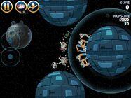 Death Star 2-9 (Angry Birds Star Wars)