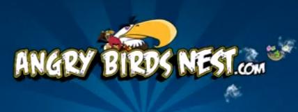 Angry Birds Nest