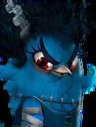 Heavy Metal Annie Chrono Tag Team Icon